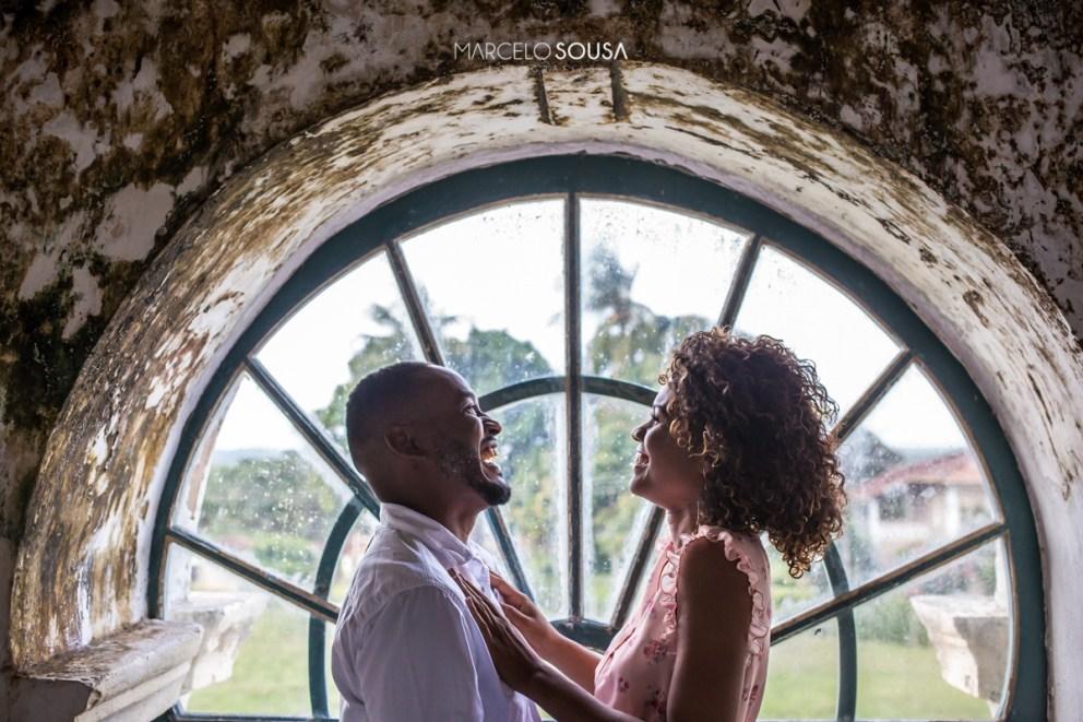 janelas e amor