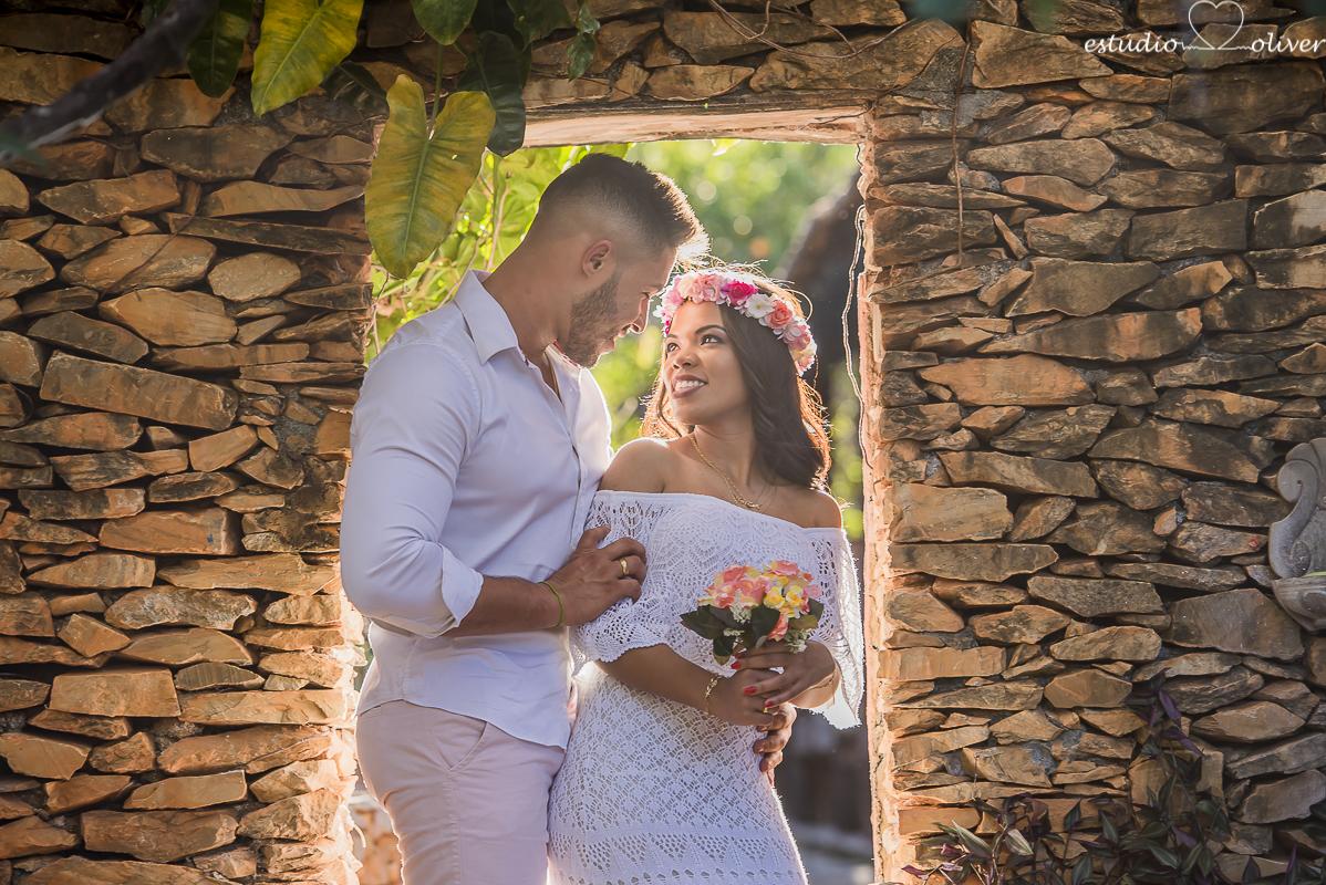 Roupa Para Pré Wedding 7