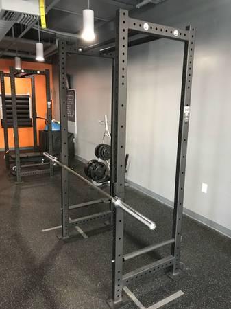 rogue squat power rack 550 homewood