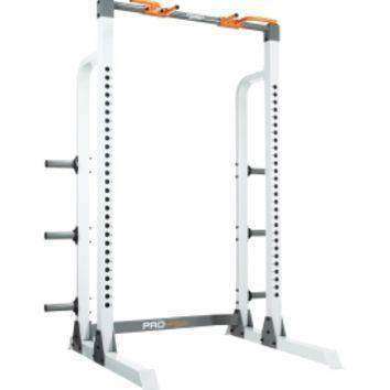 fitness gear pro half rack 275