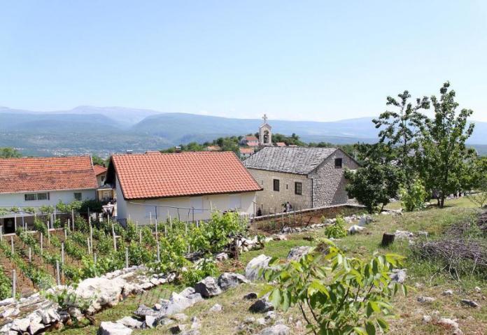 174. godišnjica dolaska franjevaca u Hercegovinu - Široki Brijeg: Obilježena 174. godišnjica dolaska franjevaca u Hercegovinu
