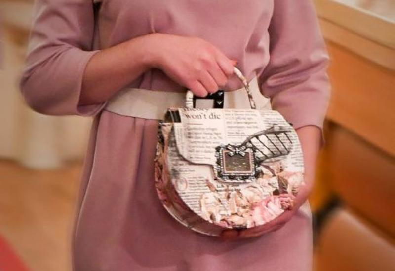 Lovely Bags torbice zasjale u Vječnome gradu! - Torbice iz Tomislavgrada osvajaju svijet visoke mode u Rimu