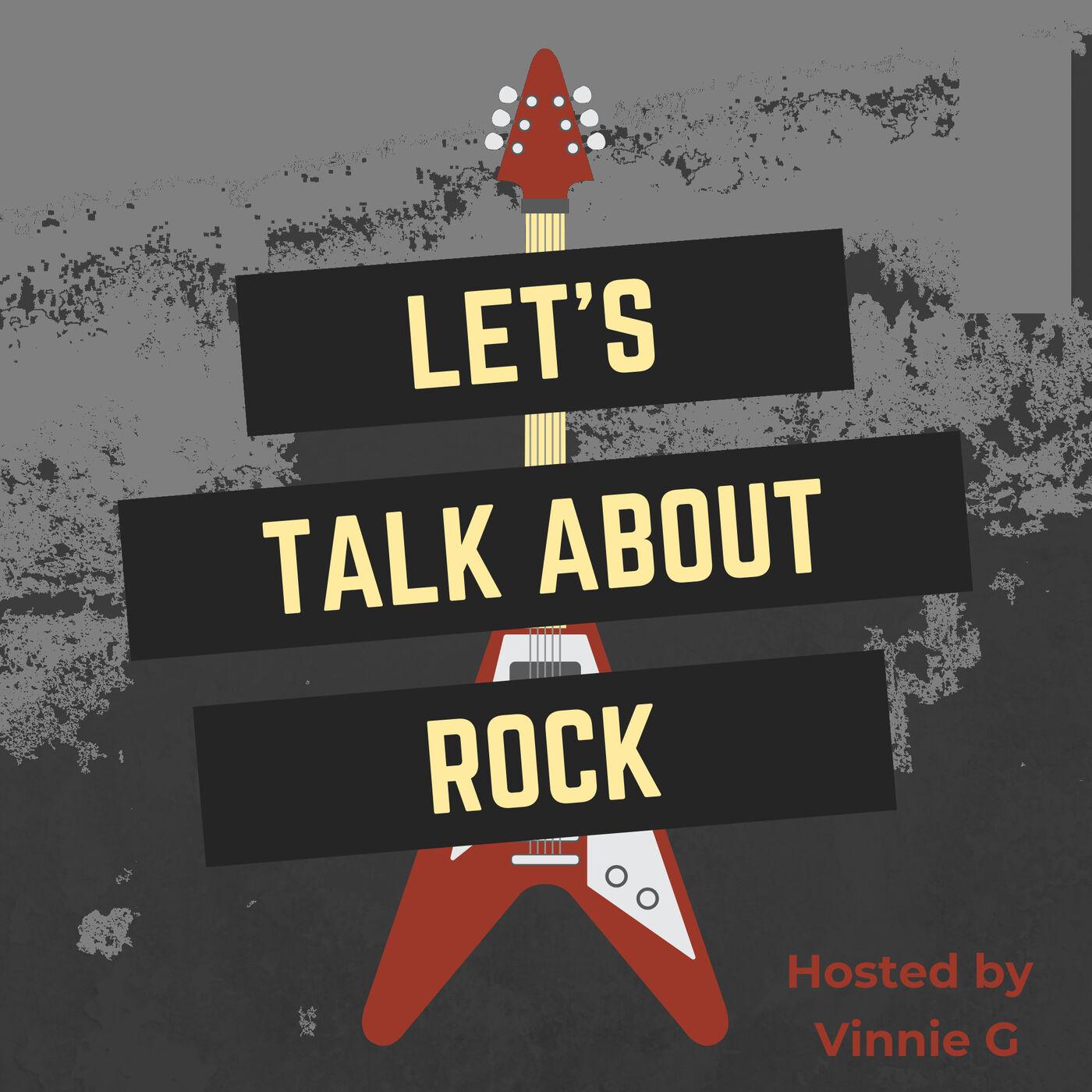 Let's Talk About Rock