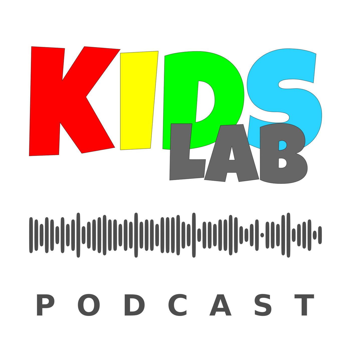 KidsLab – a podcast for parents and educators passionate about STEAM education