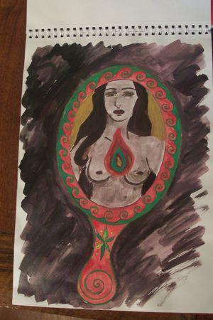 Sensualite_et_Miroir