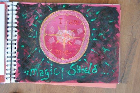 ArtJournal_Magic_Shield