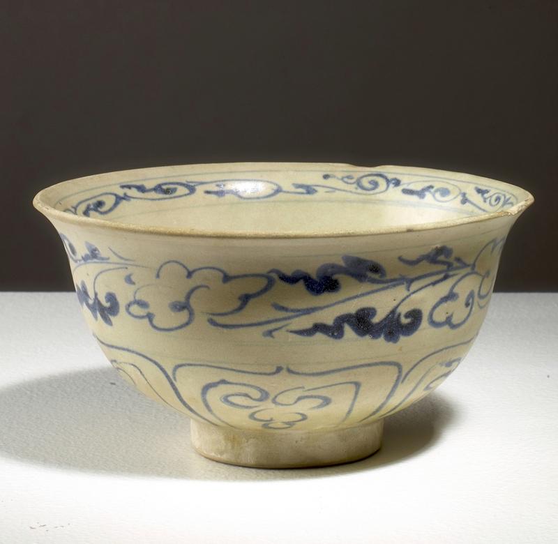 Bol, Vietnam, dynastie des Lê, 14°siècle