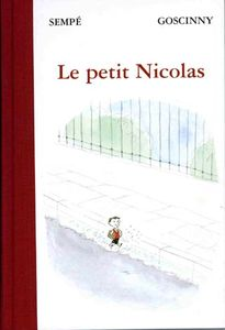 PetitNicolasLe01Denoel2002
