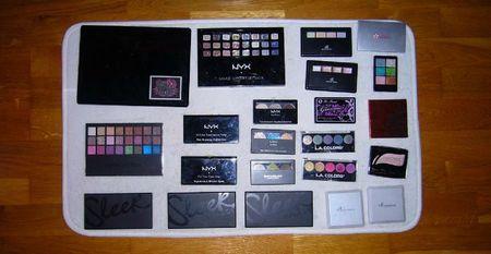 Palettes 1