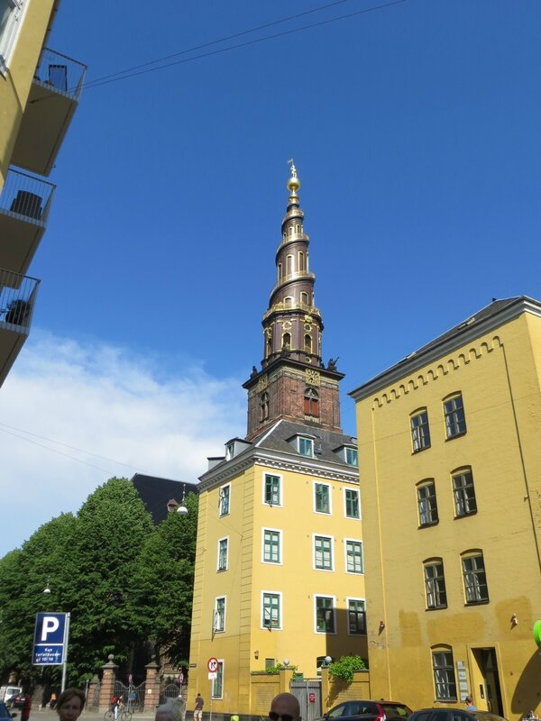 Copenhague 111
