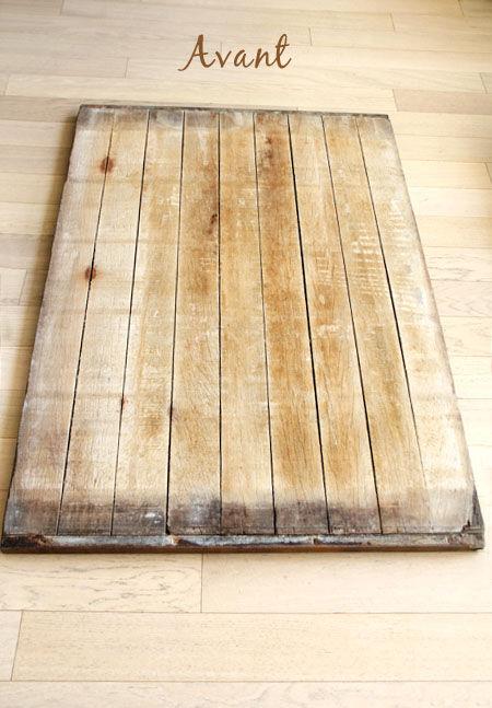 Une Table Basse Unique Tte Dange