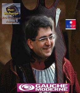 Jean Rottner vice-roi par Eric Bloggeur citoyen (Mon Mulhouse)