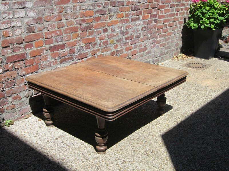 table henri 2 bis