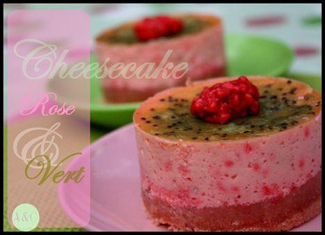 cheesecake au praline rose 043