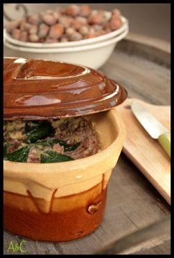 Terrine confit de canard et foie gras 016