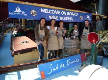 ctmv transport voile vin