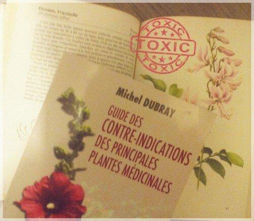 naturo plante toxique