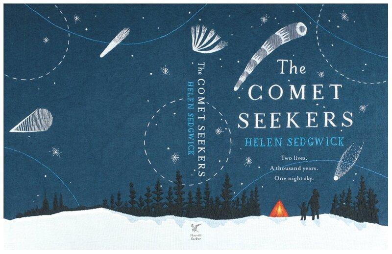 livre the comet