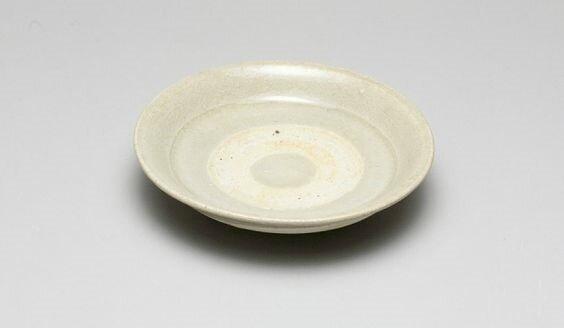 Dish, Vijaya period, probably 13th-14th century, Central Vietnam, Bình Định province