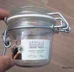 Crème fondante, Vanille, Yves Rocher