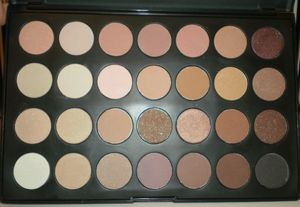 28 palette