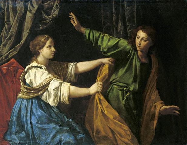 Josephs 5 Steps To Avoid Temptation Genesis 396 23