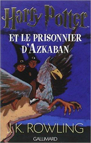 Harry Potter et le prisonnier d'Azkaban