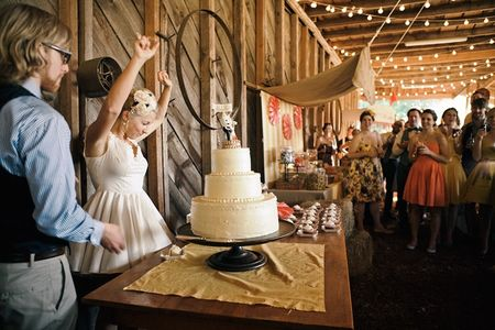 circus_theme_wedding_cake