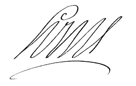 Louis_xiv_signature
