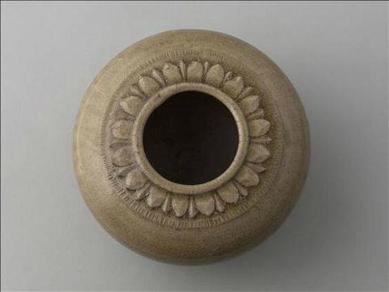 Petite jarre, Vietnam, Dynastie des Ly (1009–1225)
