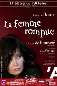 La_femme_rompue_Affiche