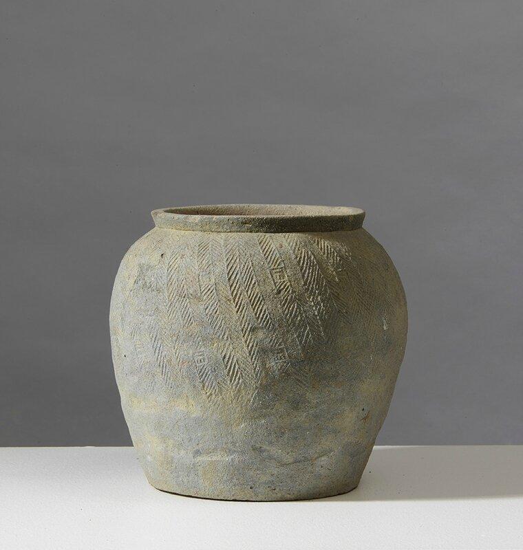 Pot, Vietnam, Période Hán-Việt (111 BCE – 603 CE)