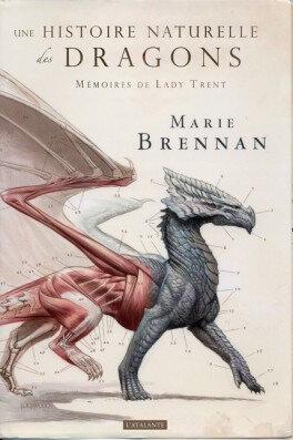 081 - Mémoire de Lady Trent 1