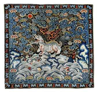an_embroidered_satin_xiezhi_rank_badge_buzi_19th_century_d5477071h