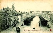 Place Carrière