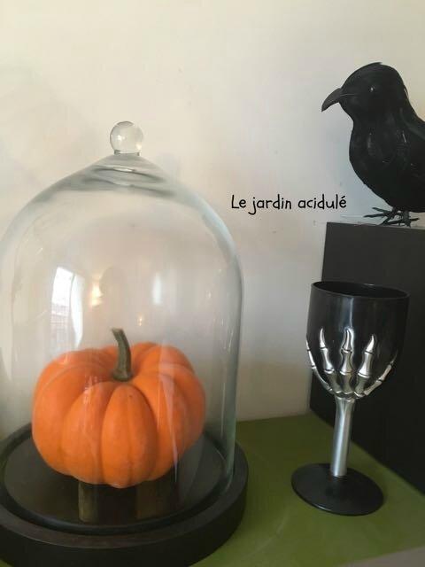 déco halloween 8