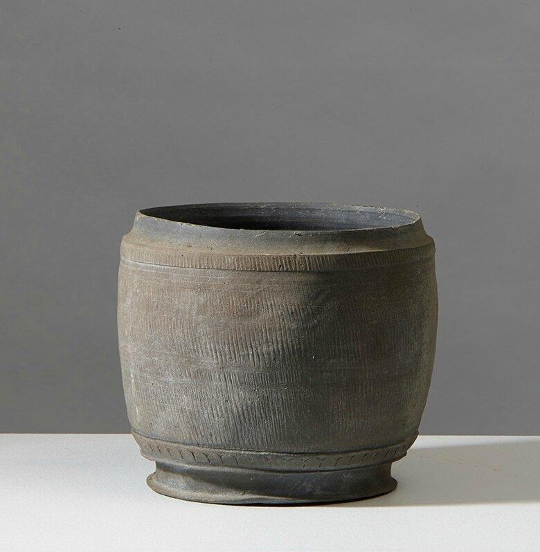 Pot, Vietnam, dynastie des Lê, 15°-16°siècle