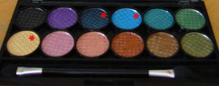 Make_up_n_11_palette