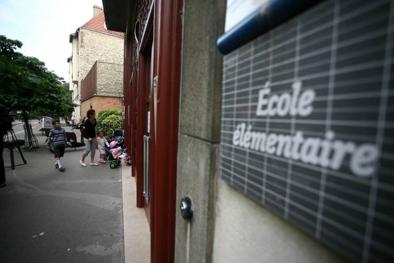 Ecole elementaire