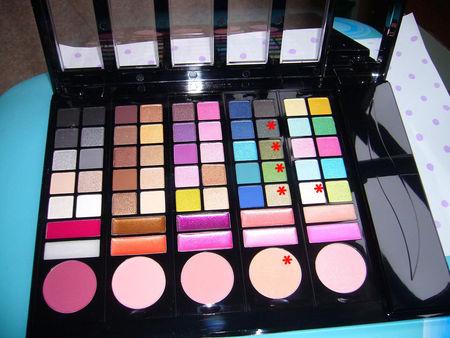 Make_up_n_4_palette
