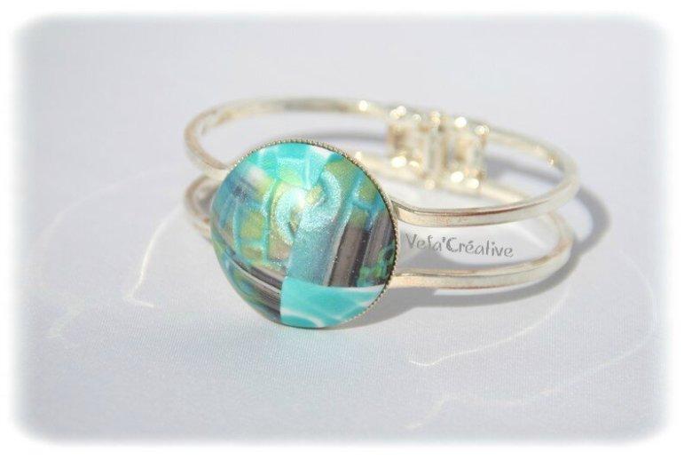bracelet_argente_brume_oceane