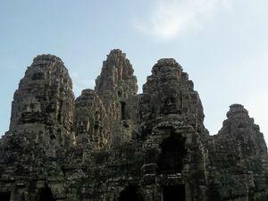 Le Bayon, Angkor