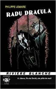 #Juin12 - Radu Dracula 4