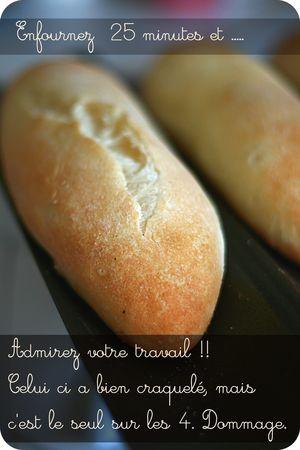 baguettes sans gluten