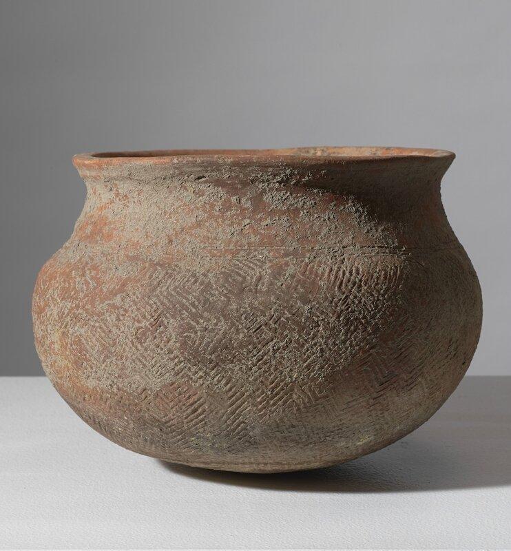 Récipient, Vietnam, Culture de Gò Mun, 1100 BCE – 500 BCE