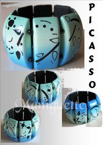 bracelet_Picasso