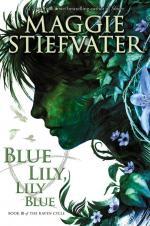 blue lyly