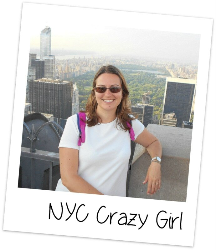 nyccrazygirl blog new york qui suis-je