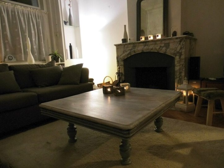ambiance table
