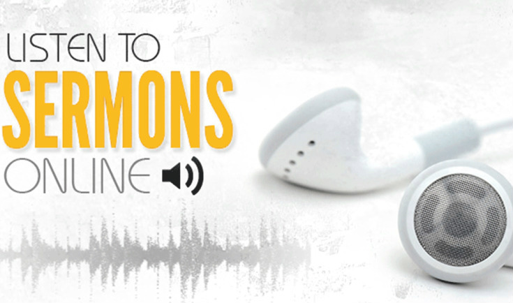 SERMON AUDIO IMAGE